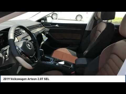 2019 Volkswagen Arteon 2019 Volkswagen Arteon 2.0T SEL FOR SALE in Corona, CA V9215