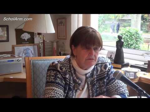 Eyewitness Baroness Cox: Artsakh must be independent from aggressor Azerbaijan