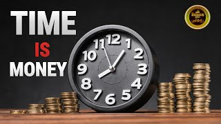 Nasheed TIME IS MONEY by Mufti Kausar Roohani