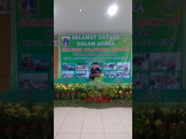 Seleksi Tiawatil Quran