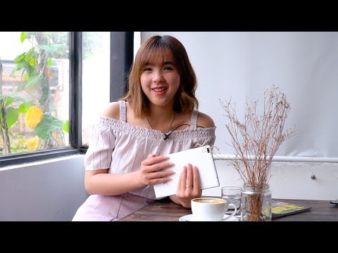 [Trải Nghiệm] Lenovo Tab 4 8 - TECHRUM - Hang Kiwi
