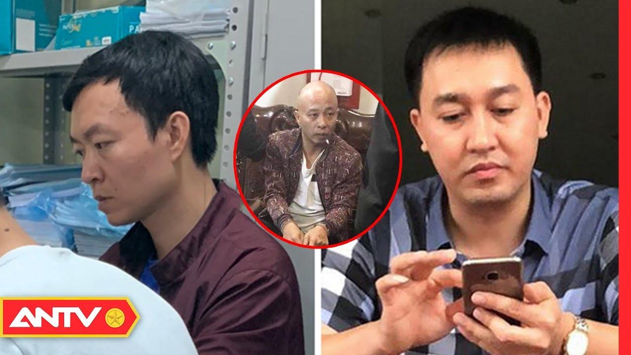 Vụ Đường Nhuệ: Bắt 4 cán bộ ở Thái Bình lợi dụng chức vụ, quyền hạn | ANTV