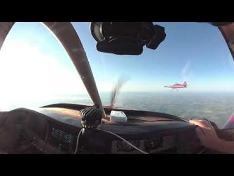 Peach State Aerodrome Flight 8.8.20