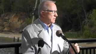 Congressmen visit Newport News Shipbuilding