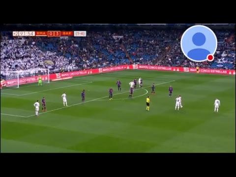 Кубок Испании 1/2 финала(ответный матч)| Прямая трансляция Реал Мадрид-Барселона