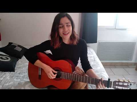 Don't Know Why - Norah Jones (Cover By MelanieL)