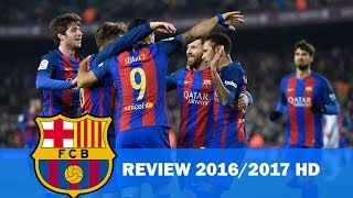 47267d0397d FC Barcelona 2016 17 season - Most Insane and Spectacular Goals and Skills