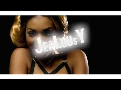 Jealousy ( Mandydollz feat. Selebobo )