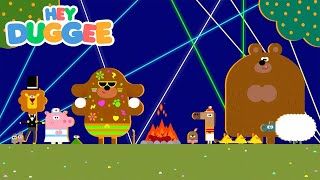Hey Duggee - The Stick Song - 5 MINUTE LOOP