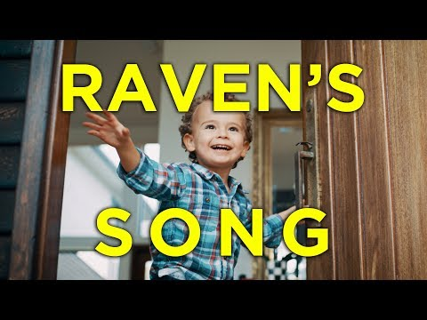 Aaron Embry - Raven's Song  (Unofficial Music Video)