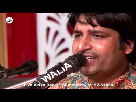Meera by Vaneet Khan | Mela Almast Bapu Lal Badshah Ji | Sufi Live Program | J.P. Studio
