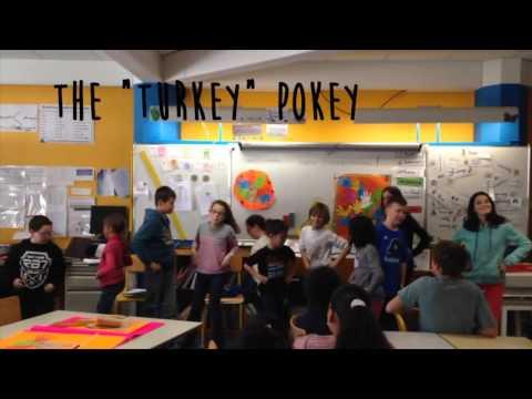 My Semester Teaching in France
