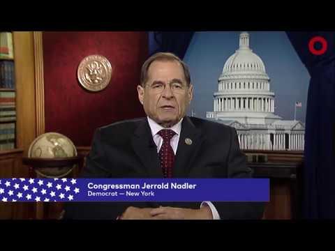 Congressman Jerrold Nadler (D-NY) | Global Citizen Festival NYC 2017