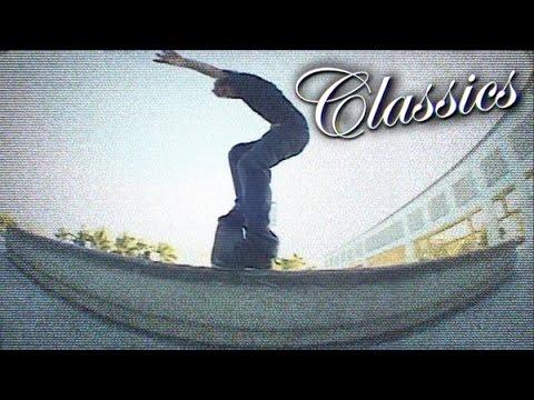 Classics: PJ Ladd's