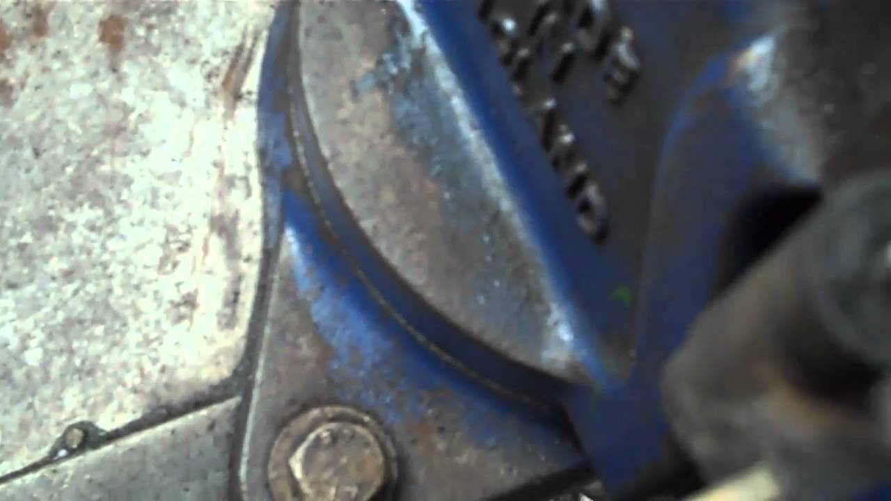 How To Find Vin Number From Reg >> MY RENAULT CLIO, wont start, clean the crank sensor - YouTube