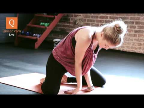 Yoga Breakdown: The Peacock Pose