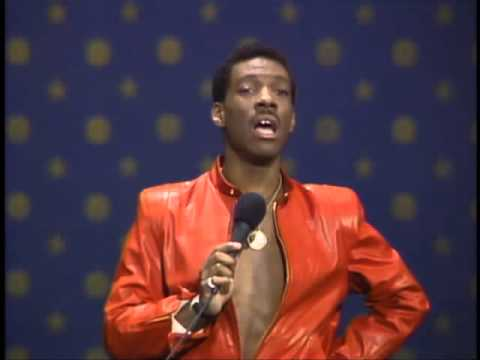 Eddie Murphy Roasts Michael Jackson