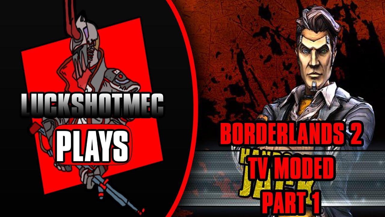 Borderlands 2 True Vault Hunter Part 1