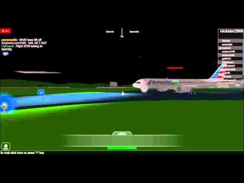 roblox air crash investigation episode  midnight crash