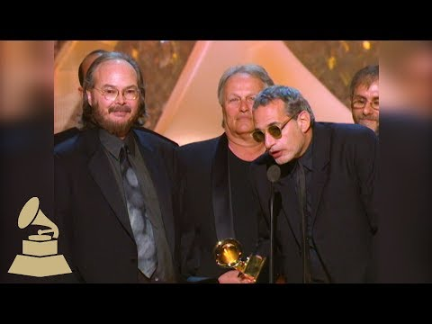 Walter Becker, Donald Fagen: Steely Dan's Album of the Year GRAMMY Win | Recording Academy Remembers