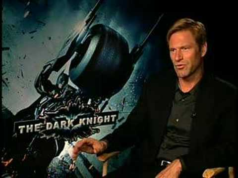 Aaron Eckhart  for The Dark Knight