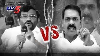 Nellore Politics: Somi Reddy Vs Kakani | Documents Alleging Somi Reddy Came Out Fake | TV5 News