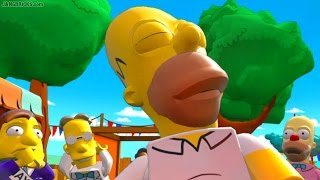 Baixar LEGO Dimensions 🎮 Simpsons Level Pack story insanity!