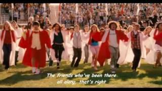 High School Musical 3: Senior Year - High School Musical - Karaoke ITALIANO