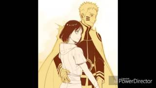 Naruto x Hinata Baby I Love You  amv
