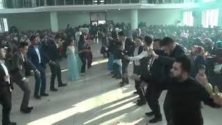 Ankara Çubuk Nişan Töreni 2018 (Esenboğa Düğün Salonu) Muhteşem Coşku