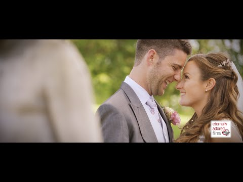 K A T I E + K O E N | Welcombe Hotel Stratford | Midlands Wedding Videographer