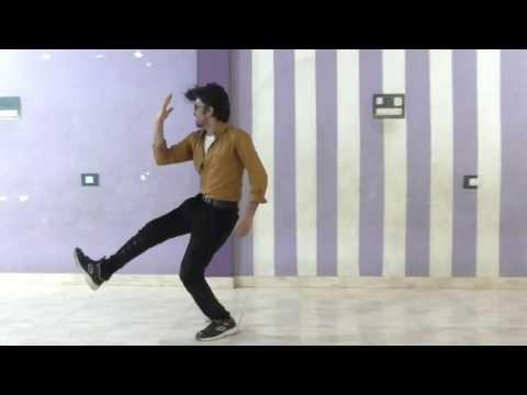 Rhythm (Celebration Of Dance) - A Dance Video by Aakash Sree - Part 2