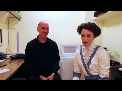 Coloratura soprano video