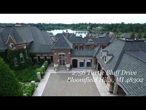 Bloomfield Hills, MI 48302
