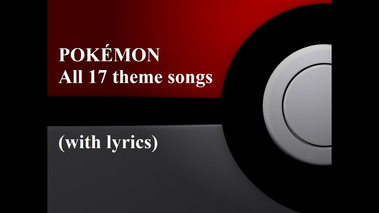all 14 pokemon theme songs mp3 download