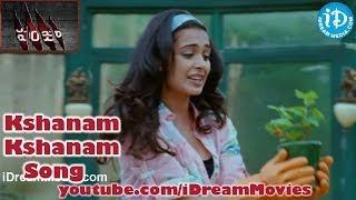 Kshanam Kshanam Video Song - Panjaa Songs| Pawan Kalyan | Brahmanandam | Yuvan Shankar Raja