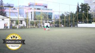 FC Tınaztepe Murgul B Spor Maçın Golü