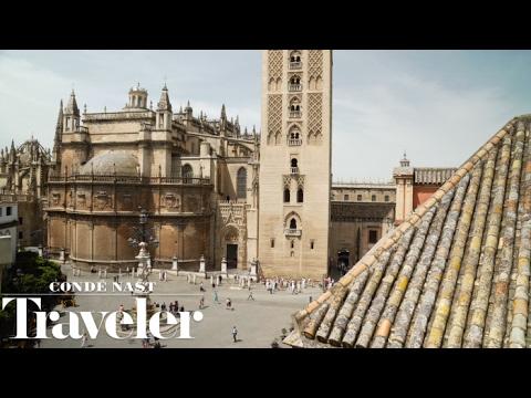 Discovering Seville | Condé Nast Traveler
