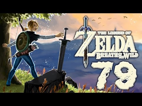 Let's Play Zelda Breath of the Wild [German][Blind][#79] - Einander verbundene Schreine!