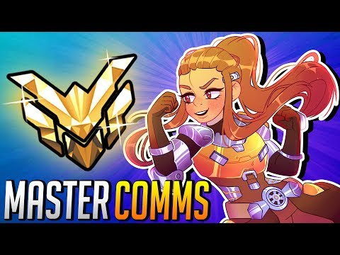 """""""Actual Master Comms""""   Overwatch Mishaps 47"""
