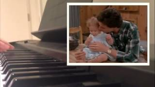 Full House End Credits Piano Cover