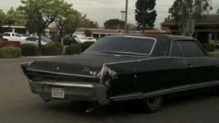 1970s Buick Electra