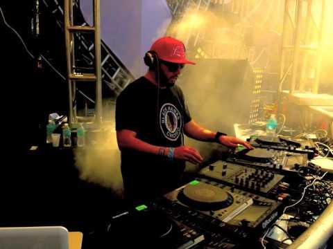 DJ Green Lantern - Ultra Live Set (3.23.13)