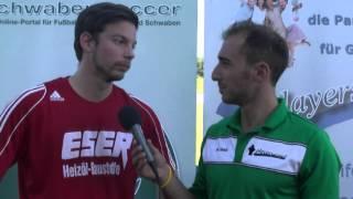 Interview mit Daniel Böck, Christopher Fischer und Mario Borrelli