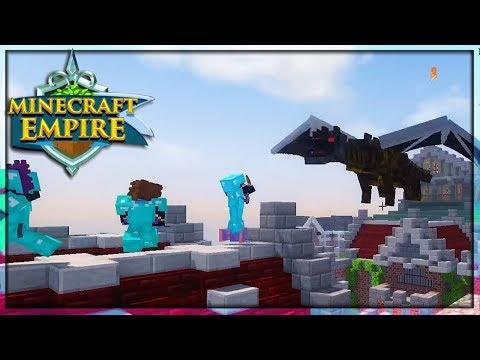 Der Urdrache wird unterdrückt - Minecraft Empire - #201 - Gamerstime+ Earliboy+ Items+ Balui