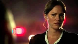 Doug Hutchison CSI Season Finale