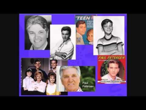 Paul Petersen Interview on CT Morning 12/3/13