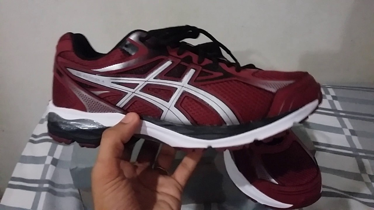 cc6ee99551 TÊNIS ASICS GEL EQUATION 9A (UNBOXING) - YouTube
