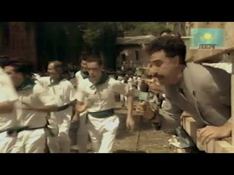 Download Borat! Cultural Learning of America  for Make Benefit Glorious Nation of Kazakhstan (2006) Trailer