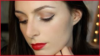 Makeup de soirée - Naked 2 │PerfectHonesty Thumbnail